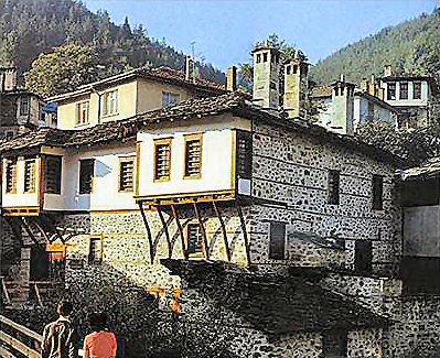 Architecture Bulgaria7