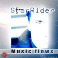 StarRider - Music Flows (2008)