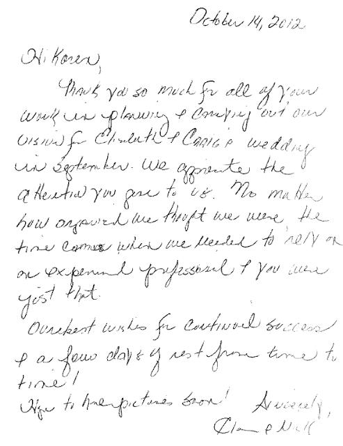 Karen+2 uncategorized love letter