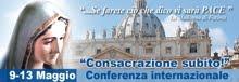 """Conferenza """"Consacrazione Subito""""..."""