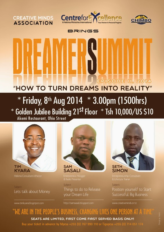 DREAMERS SUMMIT II