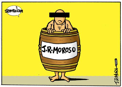 DEUDORES MOROSO COL
