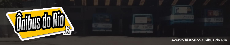 Ônibus do Rio