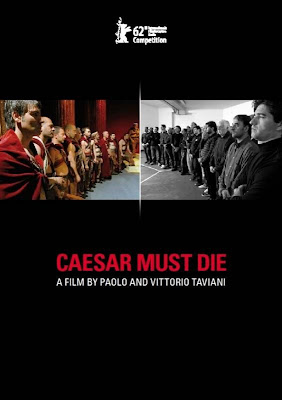 Cesar debe morir 212815920 large Cesare deve Morire (2012) Español Subtitulado