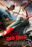 Red Tails, de Anthony Hemingway