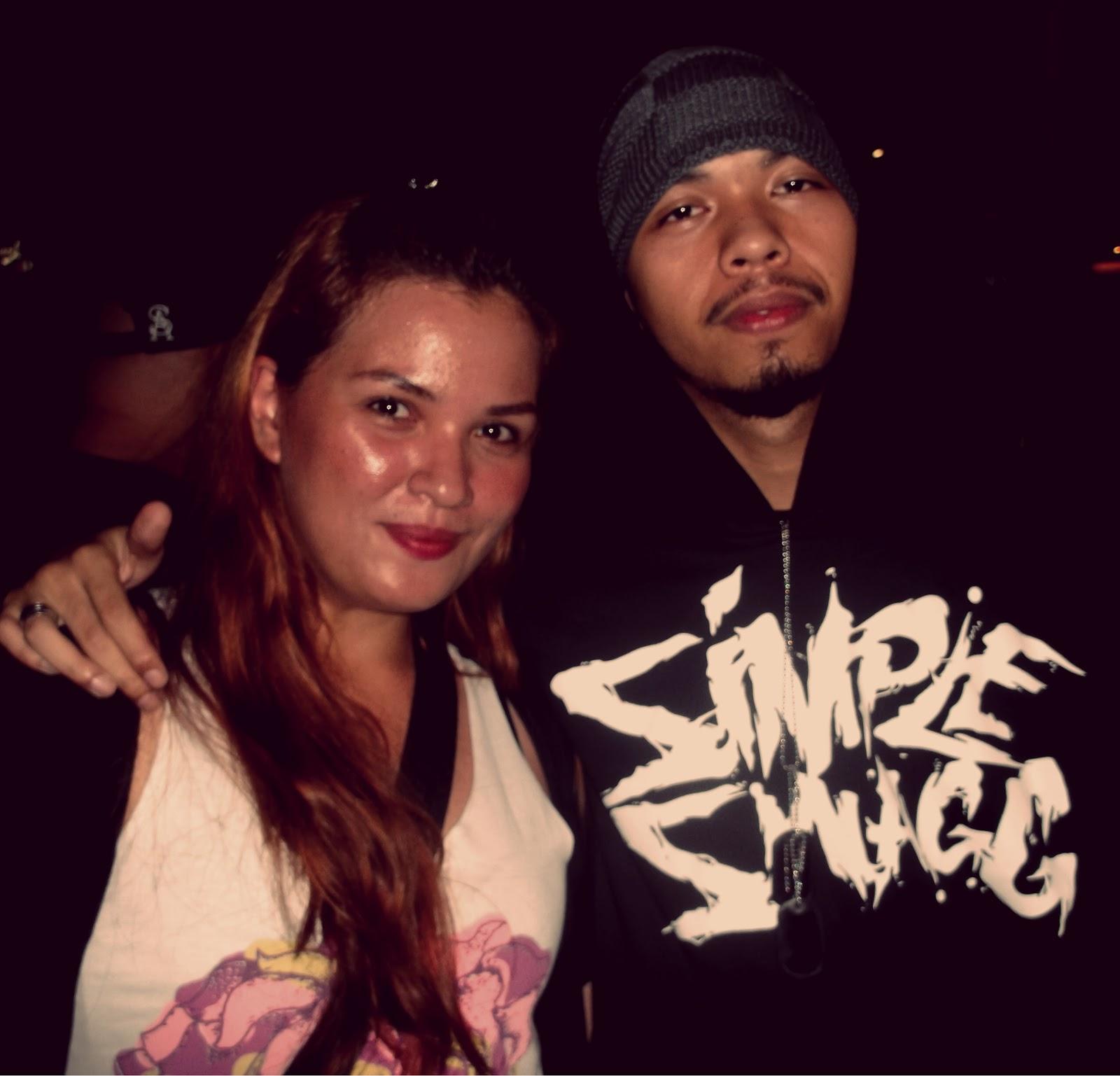 Eminems girlfriend