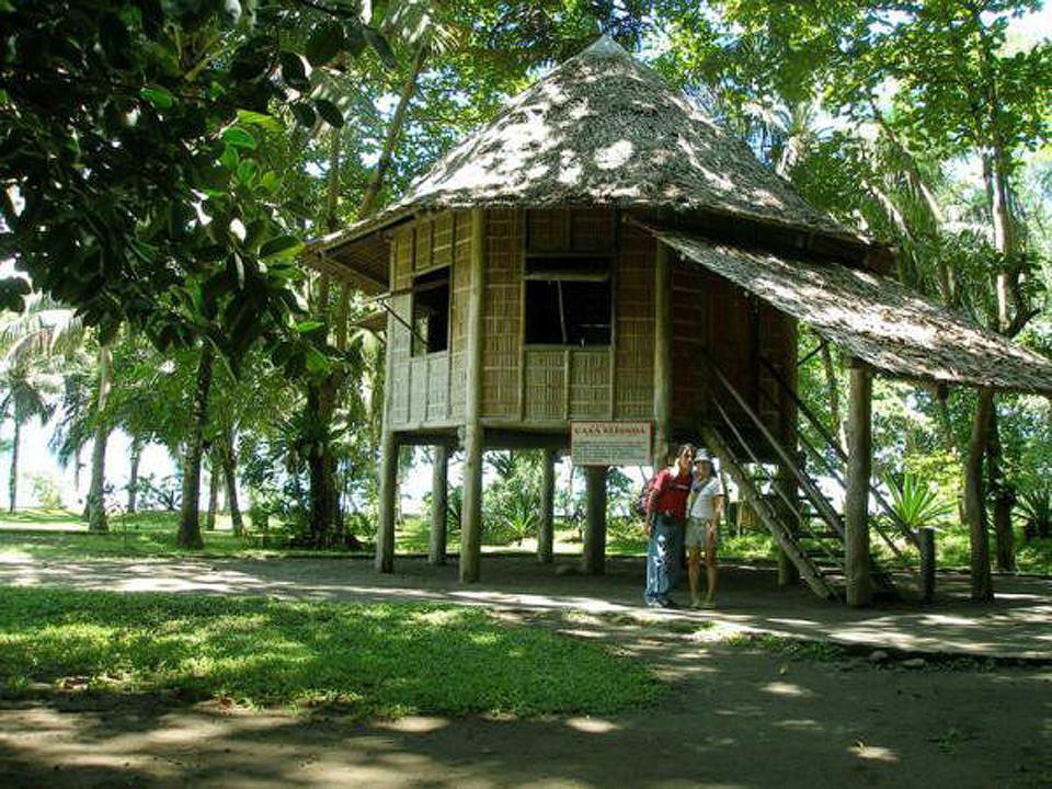 Dakak Park And Beach Resort Tagalog