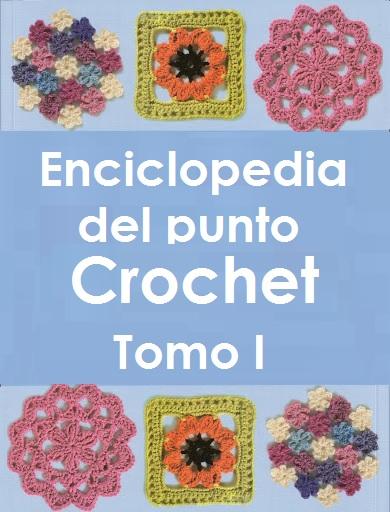 Enciclopedia del crochet