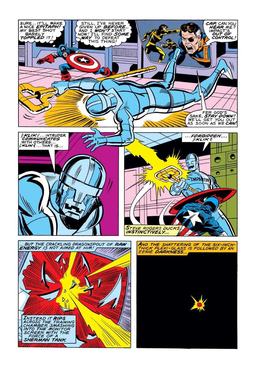 Captain America (1968) Issue #226 #140 - English 8