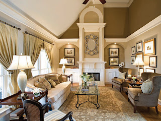 Hearth Cabinet™ Ventless Fireplaces: HGTV Features Great Hearth ...