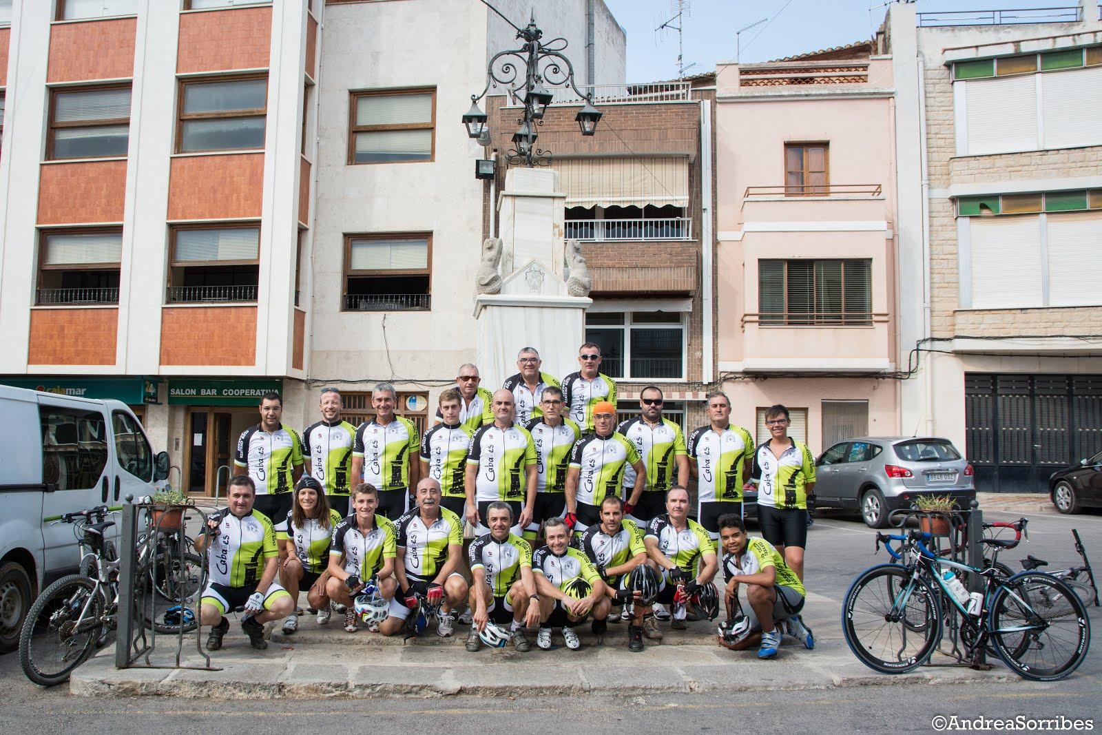 Club Ciclista Cabanes