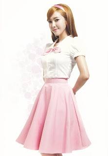 SNSD Jessica 2013 Girls' Generation World Tour Girls & Peace 2