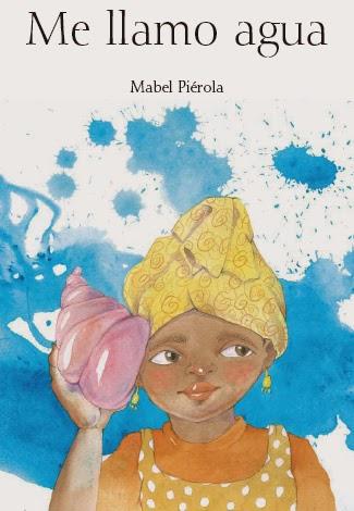 libros infantiles sobre el agua