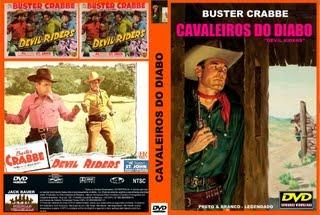 CAVALEIROS DO DIABO