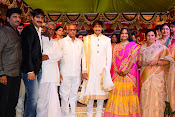Gopichand Marriage Photos-thumbnail-15