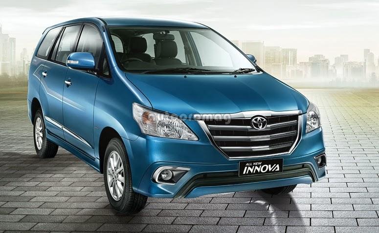 New Inova 2014 | Autos Weblog
