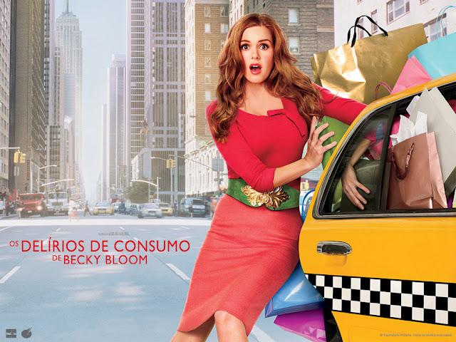 Sugestão de uma blogueira: Filme de comédia
