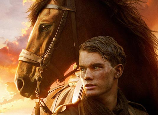 Liberty s call war horse movie review