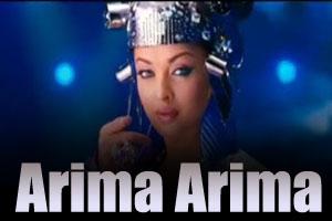 Arima Arima