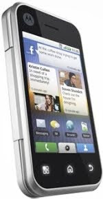 Motorola MB300 Backflip