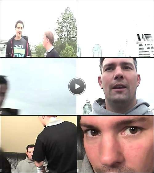 dustin zito gay video video