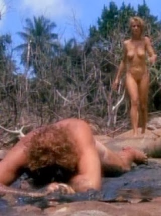 Castaway 04 (1986) Nudist movie