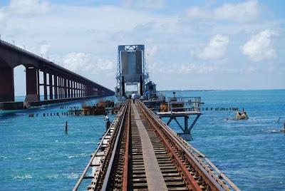 pamban bridge railway