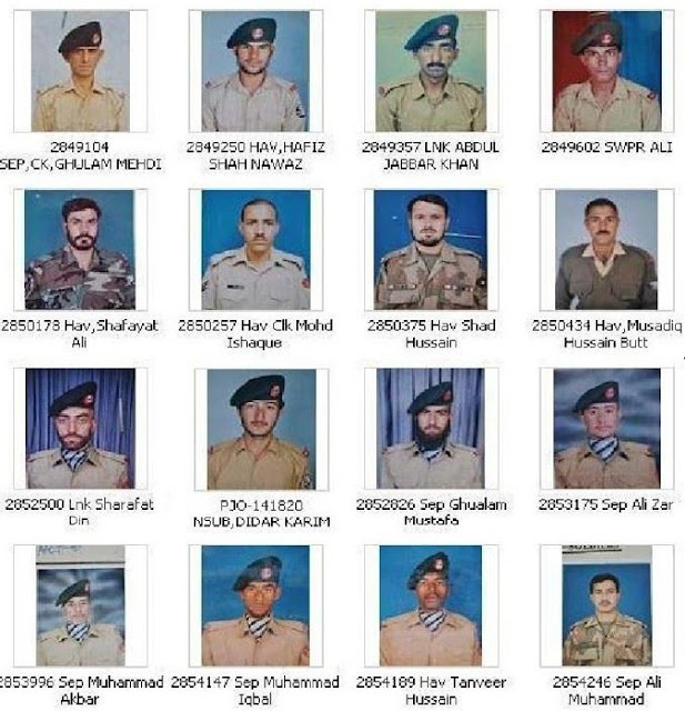 martyr of pakistan (webdesk/dunyanews) - defense day is observed to honor the martyrs of  pakistan armed forces who have laid their life in the guard of their.