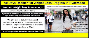 90 Days Residential Weight Loss Program in Hyderabad
