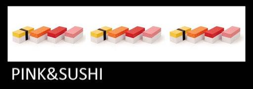 PINK&SUSHI