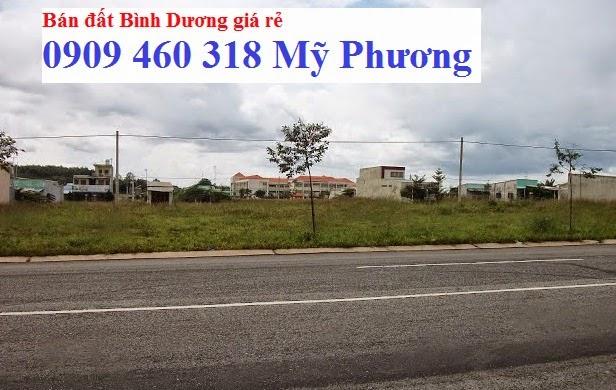 Lô G13 Mỹ Phước 3 Bình Dương cần bán gấp giá rẻ