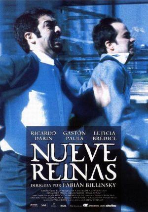 NUEVE REINAS (2009) Ver Online - Español latino