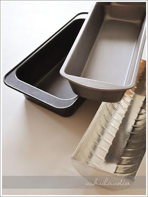 foremki do ciastek i formy do pieczenia ciast - przewodnik  (formy do ikeksów)