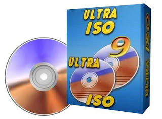 UltraISO Premium 9.36 Full