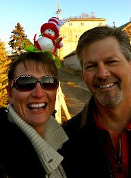 Santa's helpers.....