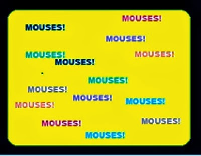 Mouses Award