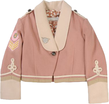 Stella McCartney Kids moda niña