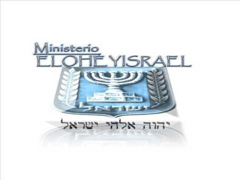 Ministerio Elohe Yisrael