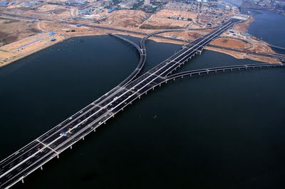 สะพานที่ยาวที่สุดในโลก