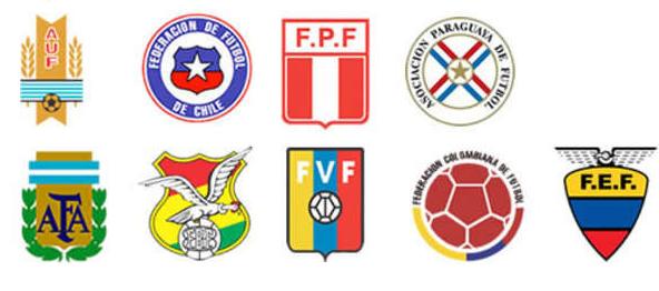 Calendario De Las Eliminatorias Del Mundial 2014 En Sudamerica