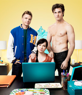 awkward ashley richards beau mirchoff brett davern Assistir Awkward 2 Temporada Online Dublado | Legendado | Series Online