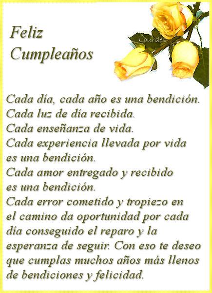 Cumpleaños para jovenes