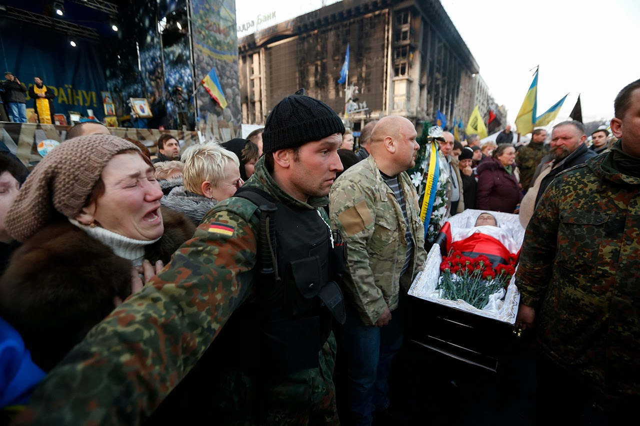 erőszak, Kijev, Ukrajna, ukrán tüntetések, Viktor Janukovics, Vitalij Klicsko, Majdan,