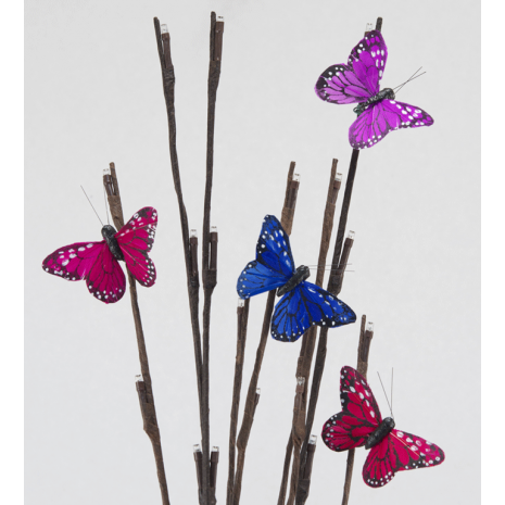 Enter the LED Light Branch with Butterflies Giveaway. Ends 5/20.