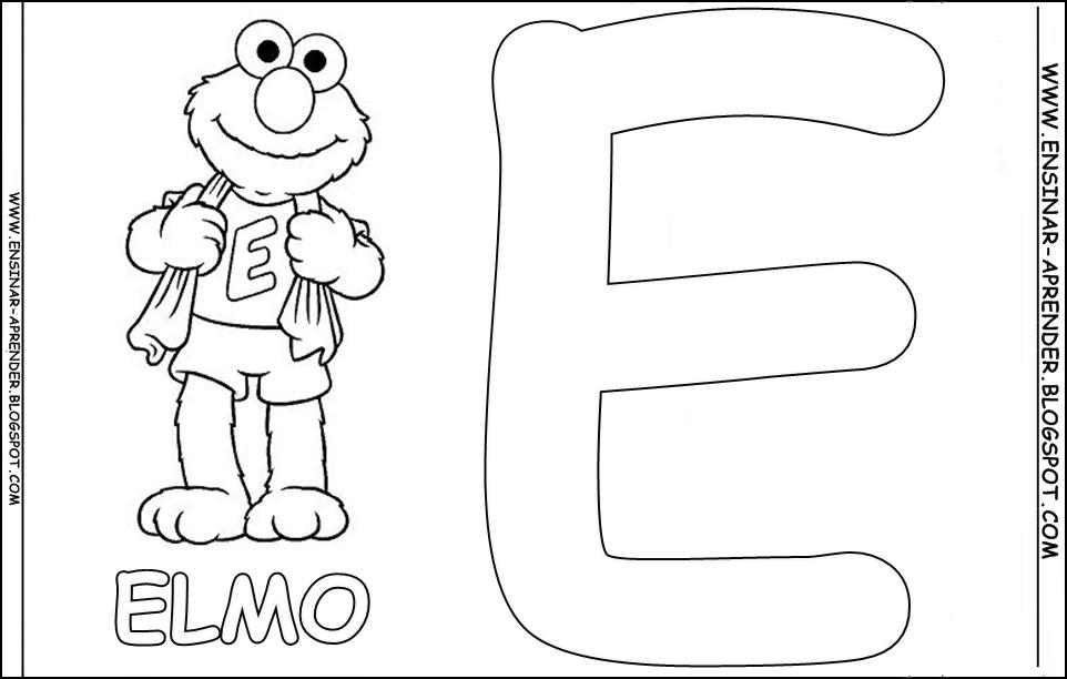 alfabeto com personagens de desenhos e filmes infantis cantinho do