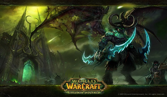 World Of Warcraft Download Full Version For PC, Android
