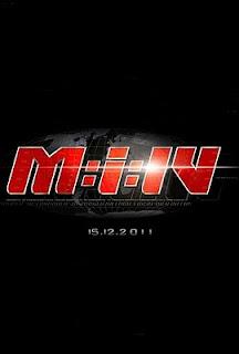 Mision imposible 4 protocolo fantasma (2011)