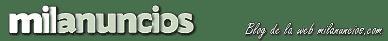 Blog oficial de MILANUNCIOS.COM
