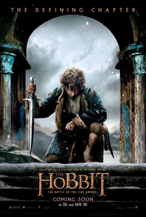 Người Hobbit: Đại Chiến 5 Cánh Quân - Xem Online tại PhimSV.Com