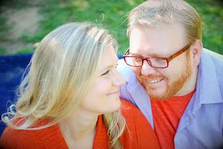 Toby & Susan